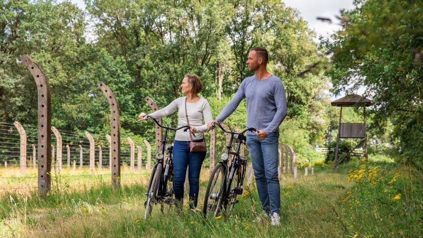 10 prachtige fietsroutes in Brabant 4