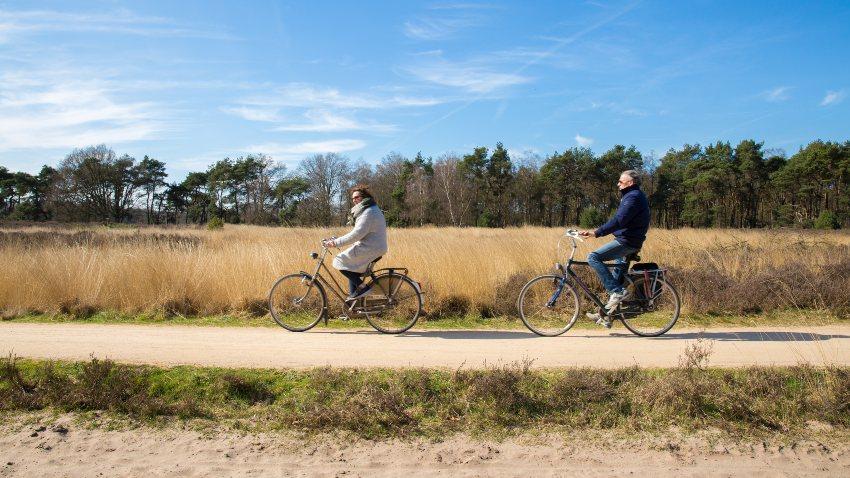 10 prachtige fietsroutes in Brabant 8