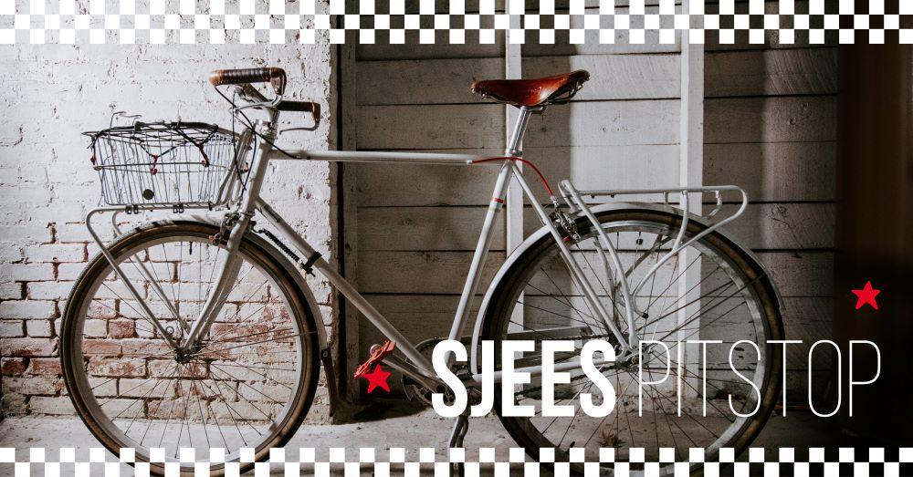 Sjees Pitstops