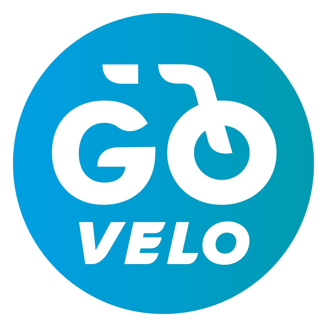 Go Velo Logo