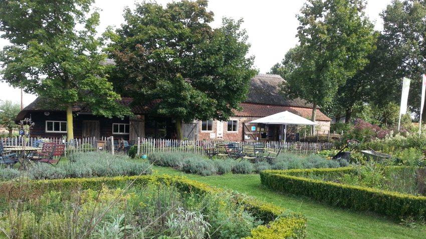 10 prachtige fietsroutes in Brabant 5