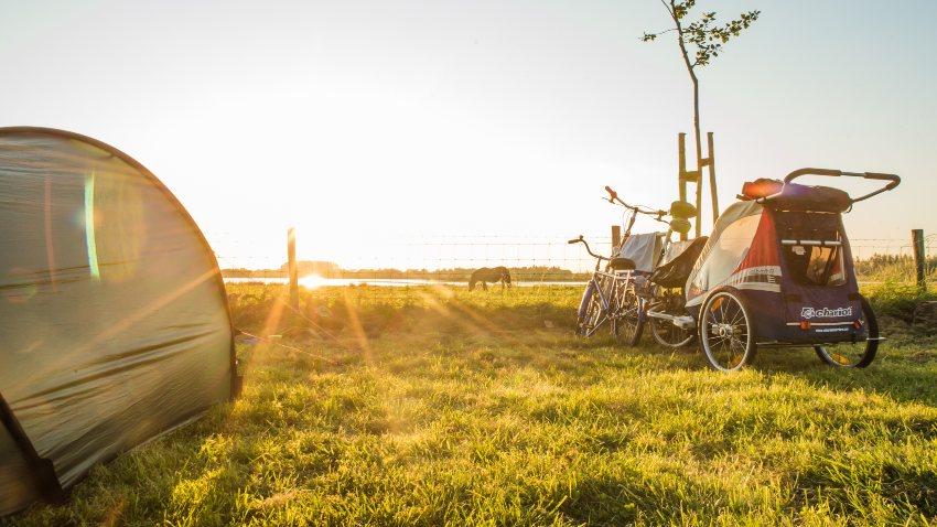 10 prachtige fietsroutes in Brabant 3