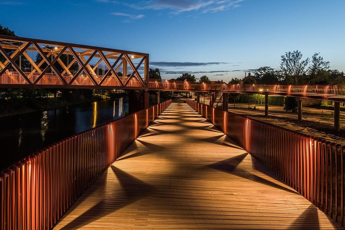 Stonner-Meijerwaardbrug Oirschot